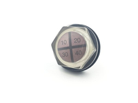 Humidity Indicator Plug Semiconductor