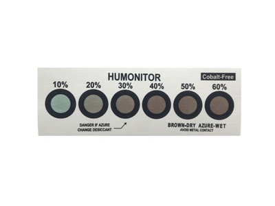6 Dots Humidity Calculator