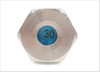Stainless Steel Humidity Indicator Plug